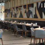 (SD3018) Mobilia moderna all'ingrosso del ristorante del caffè per la Tabella e le presidenze