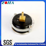 Calibrador de presión con el OEM del conector del manguito