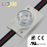 IP67 imprägniern 1.5W 2835 SMD LED Einspritzung-Baugruppe