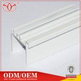Os perfis de extrusão de alumínio para portas e janelas (perfil da estrutura de alumínio) (A100)