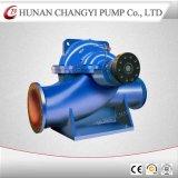 Zentrifugale Dieselwasser-Pumpe für Bewässerung und Wasserversorgung