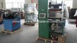 Automatische Kennsatz-Ausschnitt-Maschine für die gesponnenen oder gedruckten Kennsätze