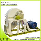 Ptf-600 Tipo triturador de madeira de Baixa Energia/Chipper
