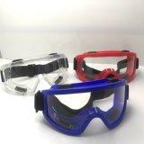 Pc-bril met groot frame voor bescherming tegen wind en zand tegen stof Beschermende bril