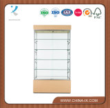 Affichage Cabinet Cas avec Locking Door