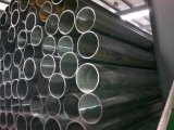 Tubo de soldada de acero al carbono