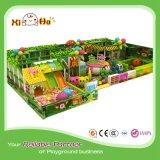 Kinder und erwachsenes Handelsinnenspielplatz-Geräten-überlegenes Innen