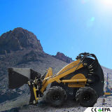 Mini Skid Steer Loader com B&S Engine 23HP