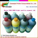 Studio d'impression grand format Système d'encre en vrac ,des encres pigmentées pour imprimantes jet d'encre Epson 7880 9880