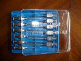 Kd402 Veterinary Needles 14G-22g 1/2-2