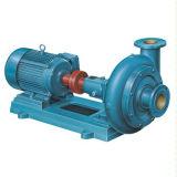 Pwf Corrosion-Resistant las impurezas de la bomba de aguas residuales