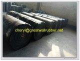 Het de hoog Versterkte RubberMat van het Blad/Broodje van het Matwerk voor Vervoer van Zware Goederen