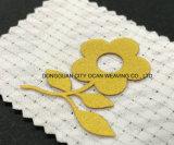 Étiquette épaisse auto-adhésive de transfert thermique de silicones de plaque