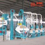 Machine de moulin de blé de constructeur de la Chine (10t à 500t/d)