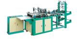コンピュータ化されたヒートシールおよび切断袋作成機械(モデルRFQ-500C、650C)