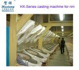 변죽 (HX-CASTING-1015)를 위한 주물 벤치