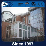 Miroir Reflective UV Reduction Sun Control Building Glass Window Film