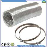 """Hecho de 2"""" para cables de aluminio galvanizado grueso"""