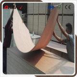 Niedriger Preis Bintangor Furnierholz mit Möbel-Verbrauch
