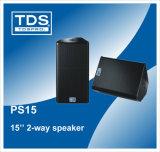 Het Systeem van de spreker PS15
