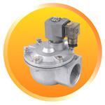 Valvola del getto di impulso per il sistema del collettore di polveri (RMF-Z-35P)