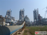 chaîne de production du ciment 4000tpd