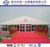 De witte Tent van de Partij van het Huwelijk van de Tent van de Gebeurtenis van de Luxe van het Dak van pvc Openlucht voor Verkoop