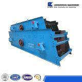 Setaccio di vibrazione di estrazione mineraria a più strati della macchina della selezione