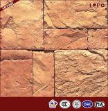 Castillo Fashional azulejos de la pared de piedra