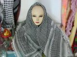 Arabisches Kopftuch (QL005)