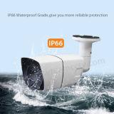 Камера CCTV 5MP Ahd Tvi Cvi CVBS камеры слежения пули HD гибридная напольная (MVT-AH18S)
