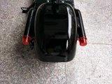 500 w-elektrischer Roller mini faltbares Harley
