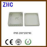 150 * 150 * 70 Rt étanche à l'extérieur en PVC en plastique boîte de coffret en plastique de raccordement