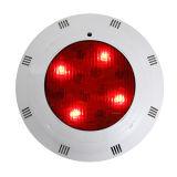 Indicatore luminoso subacqueo della piscina dell'indicatore luminoso LED del raggruppamento di Fenlin IP68