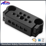 Прецизионного оборудования металлические алюминиевые детали оборудования с ЧПУ