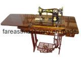 Máquina doméstica de costura (JA2-2 com mesa 3D e suporte)