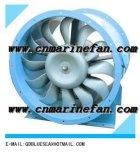 Cdz navire faible bruit du ventilateur de ventilation
