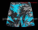 Tessuto della stampa per i pantaloni di Beachshorts/