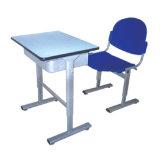 قاعة الدرس أثاث لازم مدرسة مكتب وكرسي تثبيت ([سف-55س])