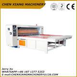 O papel ondulado Chain da alimentação Cx-2500 giratório morre o cortador