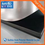 4mmの真空の形成皿のための厚く堅い黒PVCシート