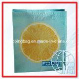 PET sacs recyclés (ENV-PET008)