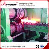 鋼鉄鋼片の鍛造材のための省エネの誘導加熱回路
