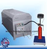 Le gaz de l'équipement de remplissage d'extincteur (GTM-C)
