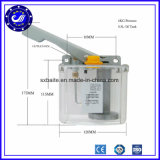 Derecho de la bomba de aceite de lubricación manual Manuales HP lubricador