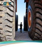 OTR Gummireifen, Rad-Ladevorrichtungs-Gummireifen, Kipper-Gummireifen für Gleiskettenfahrzeug, Rotluchs, XCMG, Liugong