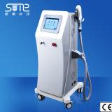 Elight Opt equipamento do salão de beleza da beleza da remoção do laser do cabelo de Shr