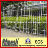 용접된 Wire Mesh Fence 또는 Wire Fencing (제조자)
