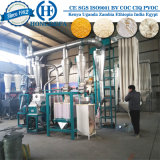 Hauptgebrauch-kleine automatische Korn-Mehl-Fräsmaschine