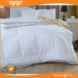 호텔 큰 판매를 위한 호화스러운 오리 아래로 깃털 이불은 아래로 누비질한다 (DPF1080)